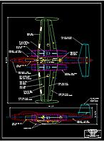 Name: CF-100 Canuck Assembly.jpg Views: 40 Size: 380.3 KB Description: