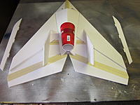 Name: IMG_1819.JPG Views: 41 Size: 497.0 KB Description: 20 oz double wall coffee cup nacelle....the fan fits perfectly