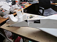 Name: IMG_1362.JPG Views: 174 Size: 476.5 KB Description: And now I have Concorde...64mm fan ain't enough ! So I'm going to add another one !
