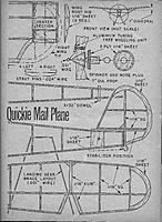 Name: MAN Jan 1957 - Quickie Mail Plane - Plan 2.jpg Views: 118 Size: 886.8 KB Description: