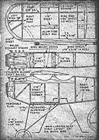 Name: MAN Jan 1957 - Quickie Mail Plane - Plan 1.jpg Views: 135 Size: 1.19 MB Description: