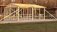 Name: 20160316_071746.jpg Views: 124 Size: 557.5 KB Description: construction began on 14 March