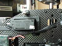 Name: DSCF0886.JPG Views: 102 Size: 888.9 KB Description: Elev servo wire popped in to frame