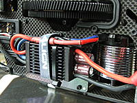 Name: DSCF0887.JPG Views: 89 Size: 896.9 KB Description: Esc side mounted its easy to unplug wires while setting up