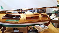 Name: 20171115_133949.jpg Views: 34 Size: 528.7 KB Description: Skipjack Marguerite - deck detail