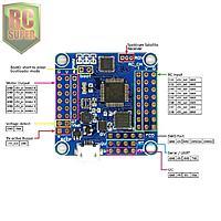 naze 32 d4r ii wiring diagram mustang ii wiring diagram cluster naze32 10dof wiring setup - rc groups