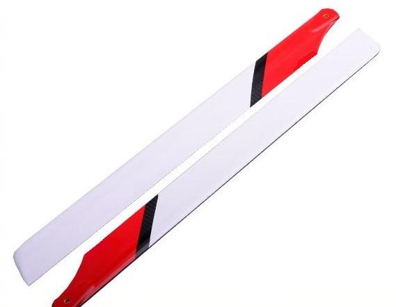 Name: 325mm Carbon Fiber Blades.jpg Views: 153 Size: 26.0 KB Description: