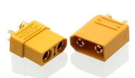 Name: XT90 Connectors.jpg Views: 179 Size: 19.0 KB Description: