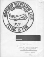 Name: Norair_0003.jpg Views: 98 Size: 465.4 KB Description: Back cover of an issue of the Northop newsletter addressed to the 'N.A.A. Flightmasters' I wonder whose address it really went to? This is not the same issue with the Fairey Barracuda.