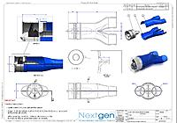 Name: F15 70mm EDF Exhaust.jpg Views: 266 Size: 176.3 KB Description: See PDF (sheets 2-5) for further details