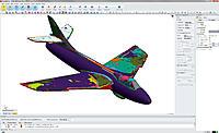 Name: 29-01-2014 18-10-37.jpg Views: 496 Size: 175.4 KB Description: The segmented mesh in Rapidworks.