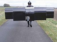 Name: Skyflash Walking.jpg Views: 83 Size: 24.3 KB Description: Pilot walking down to the runway with the skyflash on his back.