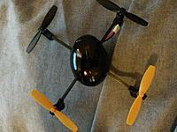 Name: 1443218676580.jpg Views: 30 Size: 812.0 KB Description: With V997 mini pet canopy (painted black with sharpie marker.