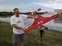 Name: 0727122003.jpg Views: 124 Size: 145.7 KB Description: after hovering over the water and lean engine run...oops!