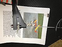 Name: canard landing gear.jpg Views: 34 Size: 227.5 KB Description: