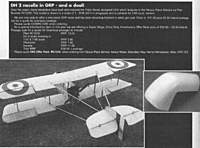 Name: dh2bes.jpg Views: 459 Size: 59.9 KB Description: This was in August/September 1996 Radio Control Scale Aircraft.
