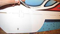 Name: 1.jpg Views: 363 Size: 107.2 KB Description: Using sharp knife split fuselage.