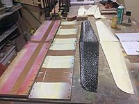 Name: IMG_2324.JPG Views: 45 Size: 1.29 MB Description: Moulds painted and core prepped