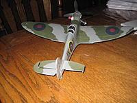 Name: 2011-12-21 Spitfire Fly'Em Plane 001.jpg Views: 47 Size: 176.8 KB Description: