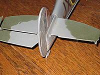 Name: 2011-12-21 Spitfire Fly'Em Plane 002.jpg Views: 24 Size: 174.6 KB Description: Broken Elevator