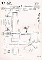 Name: SAETA_1953.jpg Views: 226 Size: 255.7 KB Description: Saeta, Class A, 1953