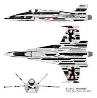 Name: F-18XS_Hornette_bears_next_smaller.png Views: 112 Size: 178.0 KB Description: F-18XS Hornette: emphasized bar code camo for display team