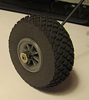 Name: Super Cub 2.5.13 008.jpg Views: 52 Size: 95.2 KB Description: This shows the set screw lug.