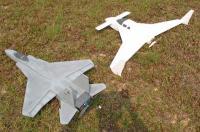 Name: Cozy and F-15.JPG Views: 3036 Size: 74.5 KB Description: