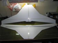 Name: 2 wing halves ready for gluing.JPG Views: 4002 Size: 32.4 KB Description: