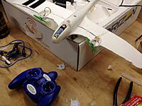 Name: both motors done.jpg Views: 310 Size: 161.4 KB Description: