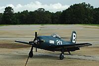 Name: DSC_0465.jpg Views: 111 Size: 485.8 KB Description: Eleven Hobby F8F-2 Bearcat