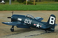 Name: DSC_0467.jpg Views: 56 Size: 618.5 KB Description: Eleven Hobby F8F-2 Bearcat
