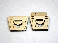 Name: 08 - xRotor IFrame.jpg Views: 249 Size: 81.6 KB Description: ready for glue...