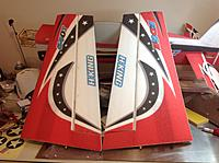 Name: image-139e6ada.jpg Views: 100 Size: 207.8 KB Description: Wing are done. Except for hardware.
