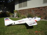 Name: Formosa 2.6.jpg Views: 242 Size: 50.3 KB Description: A side shot of the Formosa II pattern / 3D plane from GWS