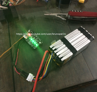 Name: Smart_Battery_Mod_by_BP_2.png Views: 1747 Size: 433.8 KB Description: Testing the Smart Battery board with Turnigy MultiStar 5200mah