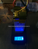 Name: Smart_Battery_Mod_by_BP_5.png Views: 1156 Size: 446.4 KB Description: Turnigy MultiStar 5200mah after removing weight (in grams)