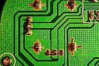 Name: IMG_1781b.jpg Views: 317 Size: 309.5 KB Description: Four 2.2k resistors for the cyclic controls.
