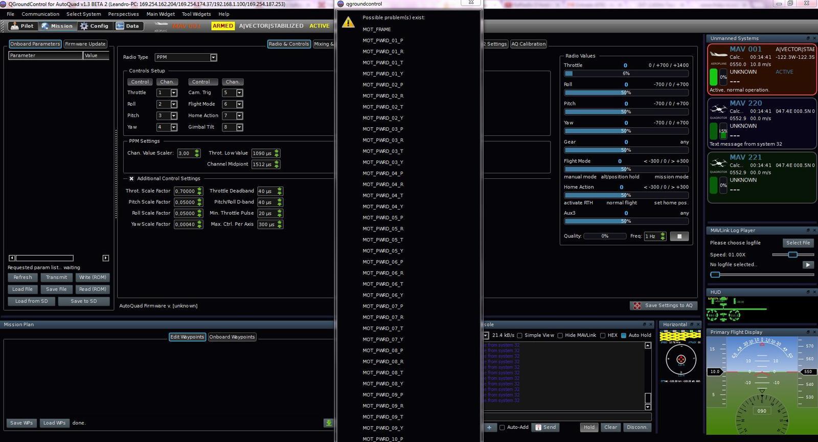 Attachment browser: 2013-07-08 16_04_09-QGroundControl for AutoQuad