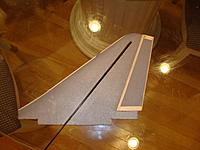 Name: Mirage 4 009.jpg Views: 80 Size: 196.5 KB Description: carbon fiber rod epoxied in