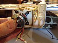 Name: image.jpg Views: 47 Size: 883.4 KB Description: X-Mount doesn't center with the motor in the pre-hole of the plate.