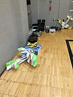 Name: GHYW4806.jpg Views: 4 Size: 3.12 MB Description: some of the ships at the indoor fly on Friday