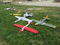 Name: IMG_0354.JPG Views: 13 Size: 4.88 MB Description: Some of the planes at cityview on Thursday
