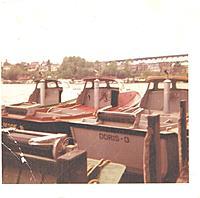 Name: BB Doris D Jennie R a.jpg Views: 100 Size: 204.0 KB Description: Bessie B Delivery Day 1961 Seattle Wa