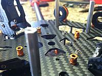 Name: IMG_1643.jpg Views: 718 Size: 264.6 KB Description: New standoffs for the pcb.
