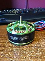 Name: IMG_1667.jpg Views: 486 Size: 177.7 KB Description: Turnigy MultiStar 4112 320KV motors