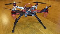 Name: 2014-01-02 09.16.11 (Medium).jpg Views: 203 Size: 124.2 KB Description: ATG landing gear on my F330. A bit big...