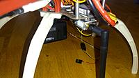 Name: 2014-06-22 21.01.31 (Medium).jpg Views: 99 Size: 185.8 KB Description: Then i tested this placement with antenna pointing down