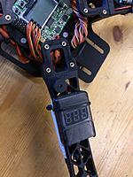 Name: 2014-05-29 11.25.02 (Medium).jpg Views: 33 Size: 307.4 KB Description: Lipo alarm on right front arm