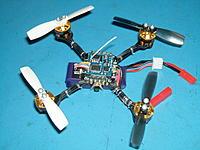 Name: DSCF0336a.JPG Views: 92 Size: 195.9 KB Description: FC fitted to quad.